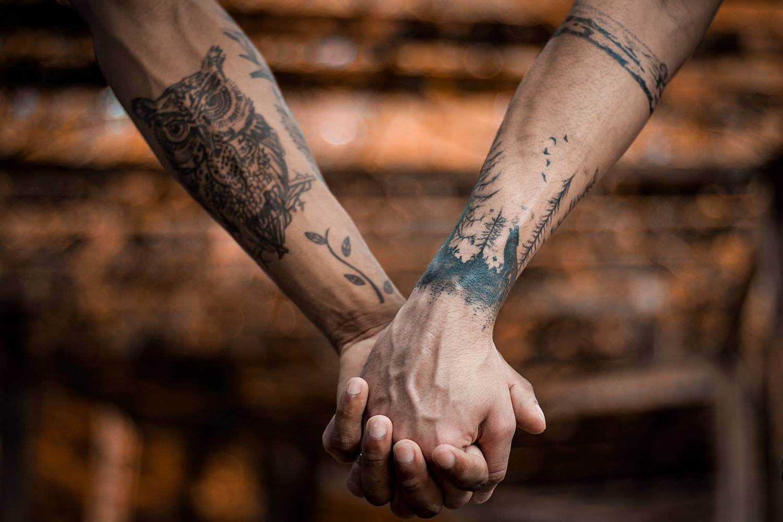 Gdzie można nauczyć się robić tatuaże