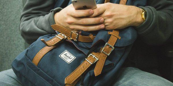 Jak nazywa się plecak worek